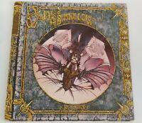 Vinyl LP JON ANDERSON Olias Of Sunhillow ATLANTIC Booklet UK gatefold k50261 #2