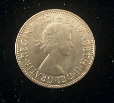 English Penny 1967 ◇ Uncirculated