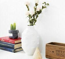 3D Lips Nordic Ceramic Flower Pots Creative Tabletop Vase Garden Home Decoration