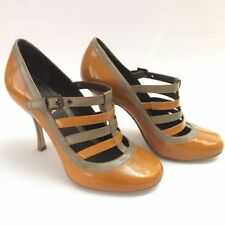 Party Narrow (AA, N) Solid Heels for Women