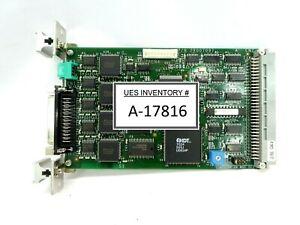 Hitachi 696-6004 Digital I/O PCB Card LSIO100 M-511E V05.17 Working Spare