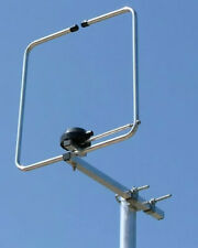 2 mètre Halo radio amateur antenne (plié di-Pole)