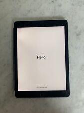 Apple iPad Pro 1st Gen. 32GB, Wi-Fi + 4G (Verizon), 9.7 in - Space Gray