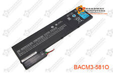 Battery for Acer Aspire Timeline U M3-581tg M5-481tg M3-481tg Ap12a3i Ap12a4i