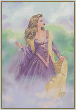 L'Amour de D'Artagnon (Constance) - Complete counted cross stitch kit