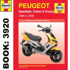 1996 repair motorcycle manuals and literature ebay