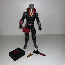 "6"" Figure GI JOE CLASSIFIED SERIES WAVE 1 DESTRO"