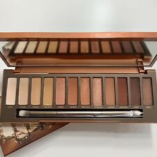 Beware Of Knockoffs!! Urban Decay NAKED HEAT Eyeshadow Palette ~ New in Box