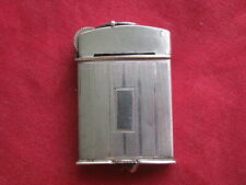 Vintage Webster Sterling Silver Lift-Arm Cigarette/Pipe Lighter