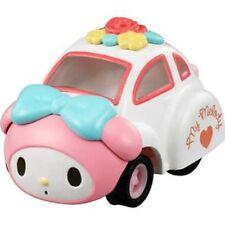 New Takara Tomy CQ Choro Q MIX QM-08 My Melody Diecast Character Toy Car Japan