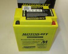 Kawasaki Z900 73 a 77 Motobatt Alto Potencia AGM batería