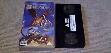 JABBERWOCKY COLUMBIA TRISTAR UK PAL VHS VIDEO 2004 UNCUT 101m Terry Gilliam