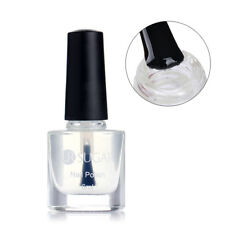 UR SUGAR 6ml Water Based Nail Base Coat Fruity Dry Easily Clear Polish Varnish