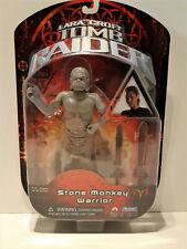 Lara Croft Tomb Raider Movie Stone Monkey Warrior Figure. is