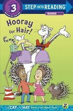 Hooray for Hair! (Dr. Seuss/Cat in the Hat) (Step into Reading) by Rabe, Tish