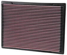 K&N FILTRO ARIA MERCEDES ML230 ML320 ML430 ML500 98-05 33-2703