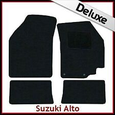 Suzuki Alto Tailored LUXURY 1300g Car Mat (2009 2010 2011)