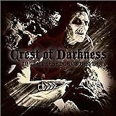 In The Presence Of Death, Crest Of Darkness CD | 8013024130860 | New