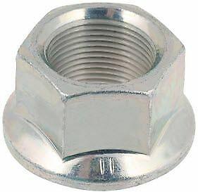 Genuine Nissan Axle Nut 40262-2Y00A