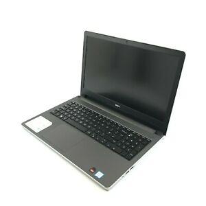 """Dell Inspiron 5559 Laptop 15.6"""" i7-6500U 2.50GHz 4GB DDR3 1TB HDD (Screen Issue)"""