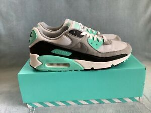 Nike Air Max 90 OG B Grades'White Particle Grey' CD0881-100 Size 12