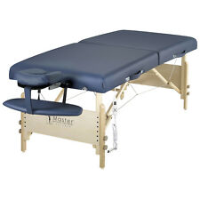 Master Massage Coronado Therma Top Table de Massage Professionnelle 71 cm