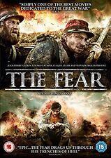 The Fear [DVD][Region 2]