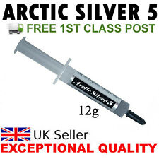 Arctic Silver 5 Thermal Compound CPU Paste 12g PC XBOX 360 PS3 PS4