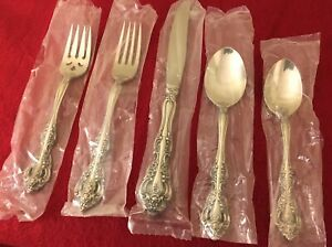 ONEIDA - MICHELANGELO - * NEW * - Stainless Flatware * CHOOSE YOUR PIECES *