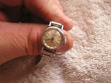 Vintage Aureole Watch 21 Jewels
