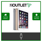 Apple Ipad Air 2 16/32/64/128gb, Wi-fi Or 4g, 9.7in, All Colours, Various Grades