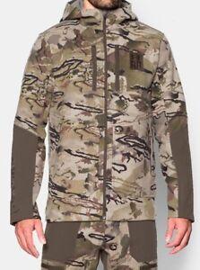 Under Armour Men's Ridge Reaper 13 Jacket and Pants Set Size-2XL, W40/32