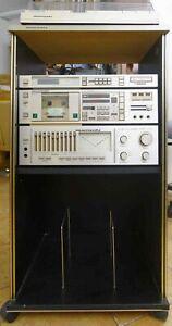 Marantz Audio Rack, Turm für HiFi-Anlage