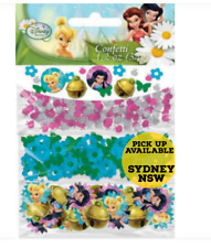 Tinker Bell 34 Grams Confetti Value Pack Birthday Party Decorations