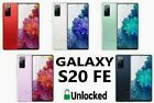 Samsung Galaxy S20 FE 128GB   Factory Unlocked NEW & SEALED For Sale