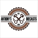 Anthony's Diecasts