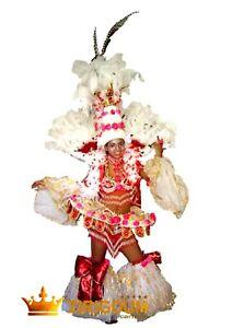 samba costume,dancing queen costume, best carnival costumes, red dance costume