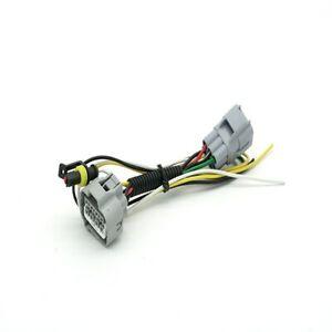 8Pin/6Pin Headlight harness adapter for Toyota 86 / Subaru BRZ / FRS / GT86