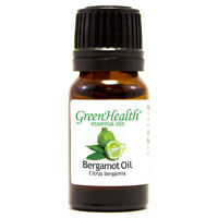 5 ml Bergamot Essential Oil (100% Pure & Natural) - GreenHealth