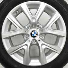 Original BMW X1 F48 und X2 F39 Winterräder Bridgestone Y-Speiche 574, RDC ✰