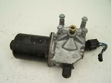 Toyota Corolla Front wiper motor 85110-02090 (2004-2006)