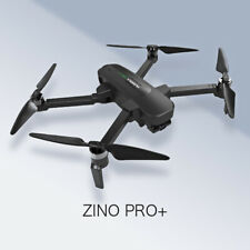 Hubsan Zino PRO Plus Drone FPV Wifi 5G APP 3-Axis Gimbal Foldable Quadcopter,BNF