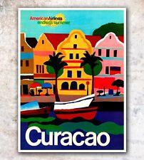 "Asian Art Travel Poster Vintage Decor Print 12x18/"" XR440"