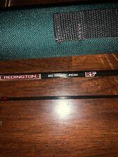 "New listing Reddington Rs2 5942 5'9"" 2 Piece Fly Rod #4 Line W/ Case."