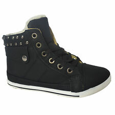 Unbranded Women's Hi Top and Trainer Boots