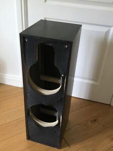 Free Delivery B&W Bowers Wilkins DM620 Speaker Enclosure Box Filler Gasket A3