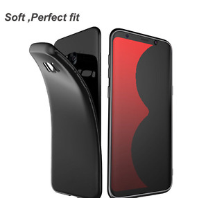 Samsung Galaxy S8/S8 + /S9/S9+/ note 8 /soft Case Silicone Ultra-thin Cover