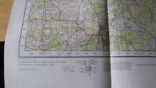 Kent 1940-1949 Date Range Antique Europe Sheet Maps