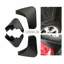 4PCS Mud Flap Mudflaps SPLASH GUARDS Front & Rear SET for Mazda 3 2006-2010