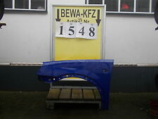 Blechteile/ Kotflügel vorne links       Opel Corsa C        Nr.B/1548